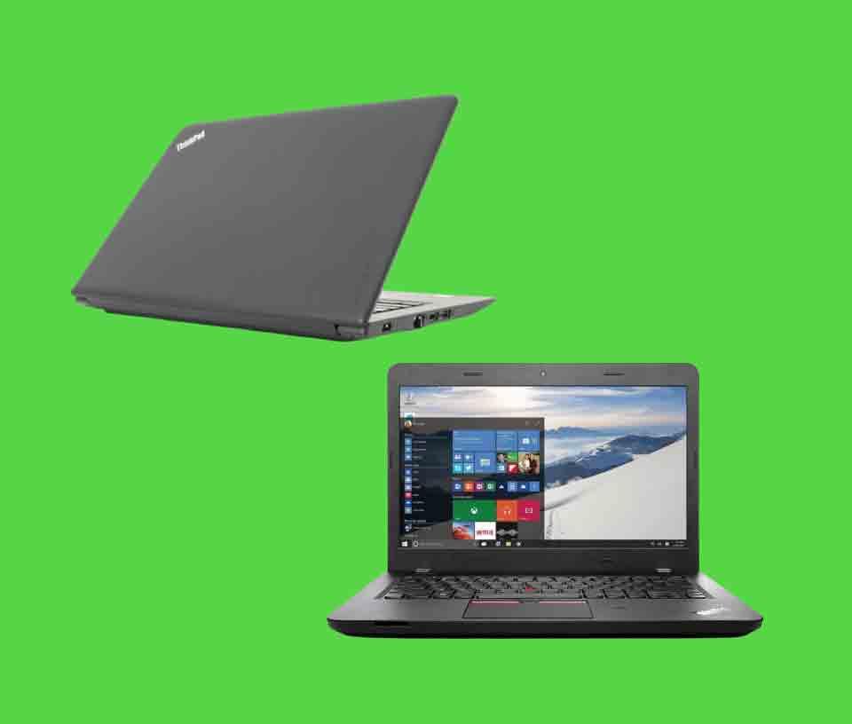Lenovo ThinkPad E470 i5 7th
