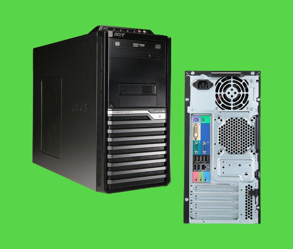 Acer M2610G i3 2nd