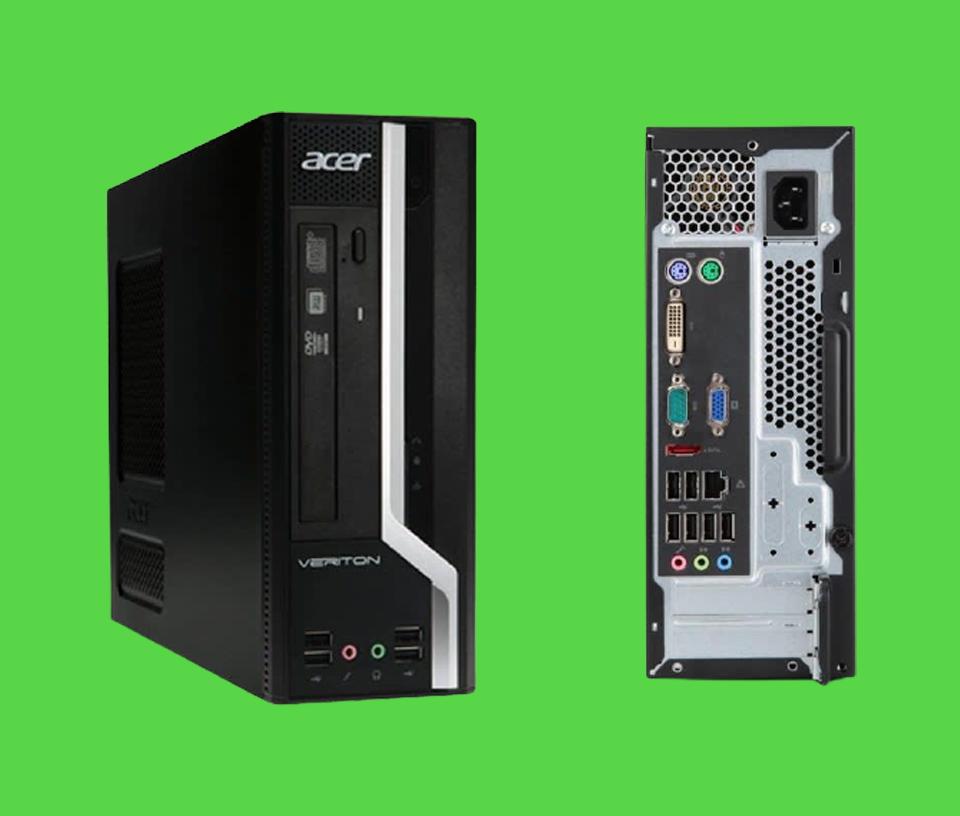 Acer X2630G i3 4th 4GB 320GB