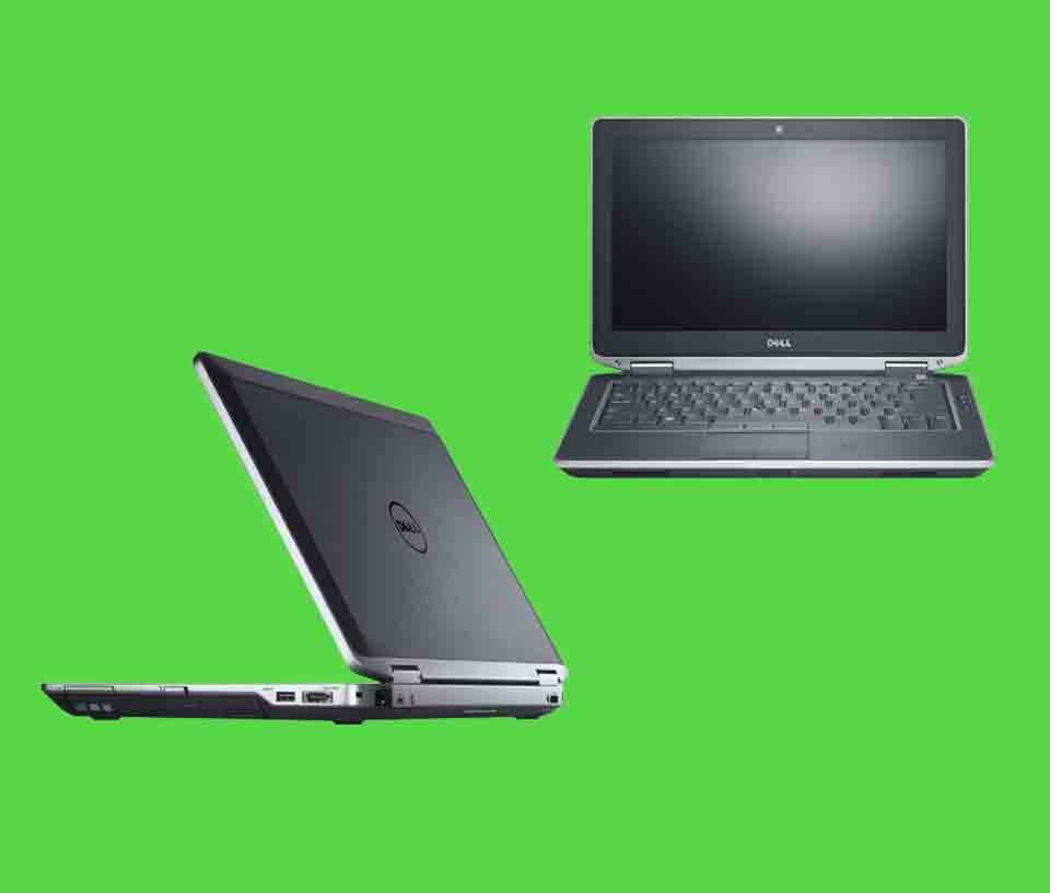 Dell E6330 i7