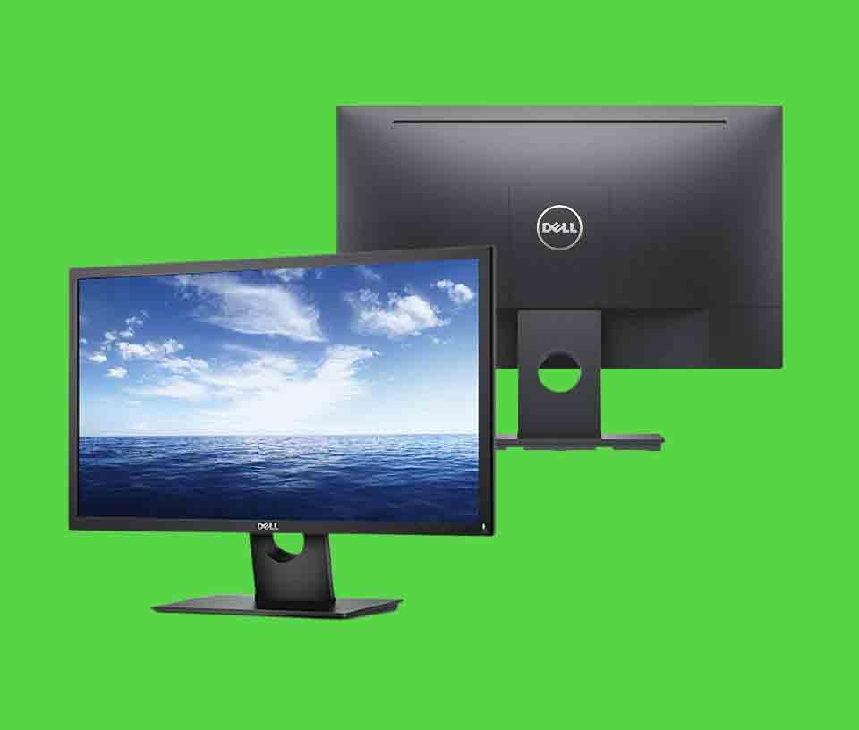 LCD Dell E2316HF