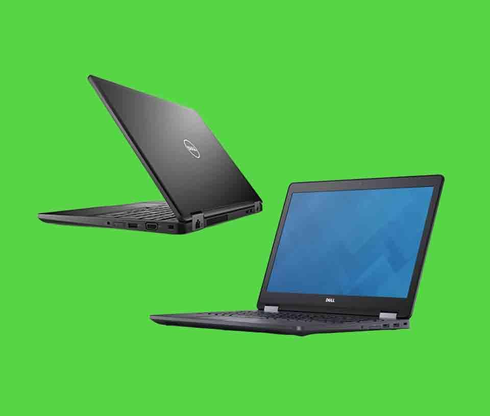 Dell Latitude E5580 Core i7