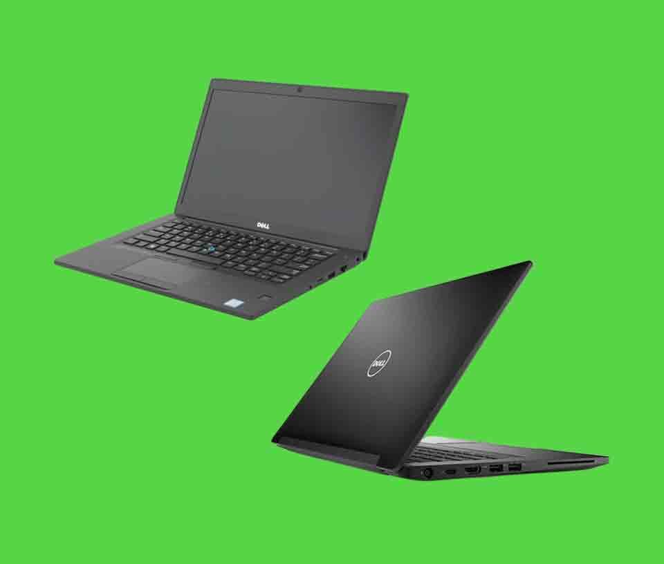 Dell Latitude E7480 Core i7 7th