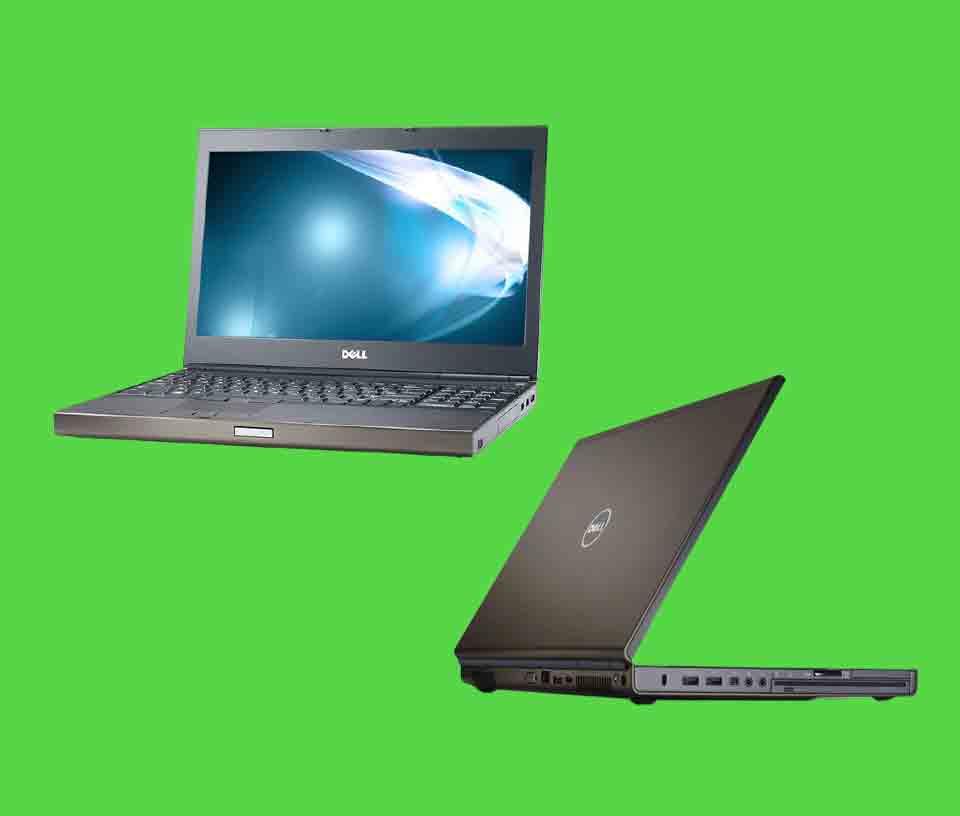 Dell Precision M6800 i5 8GB 256GB 1TB