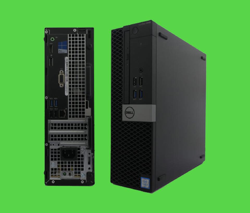 Dell 3040 i5 6th 8GB 1TB