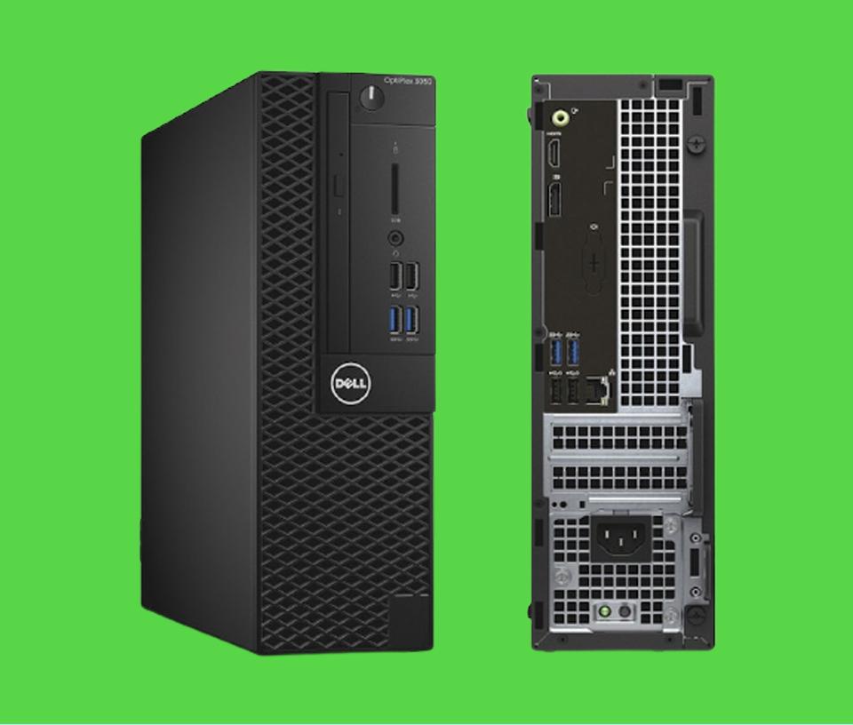 Dell 3050 Core i5 7th 8GB 1TB