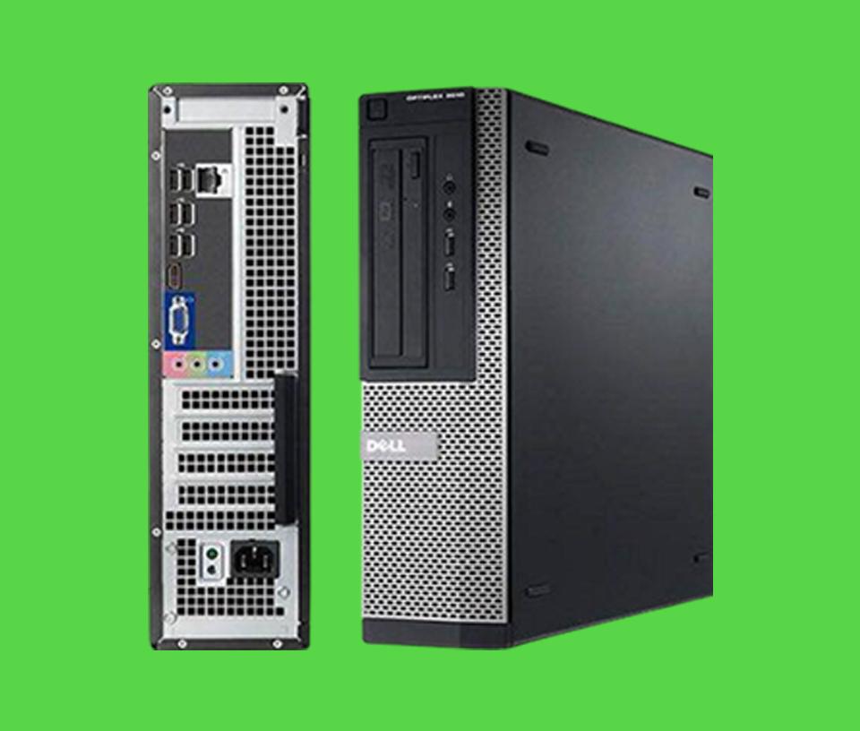 Dell 990 i5 4GB 320GB