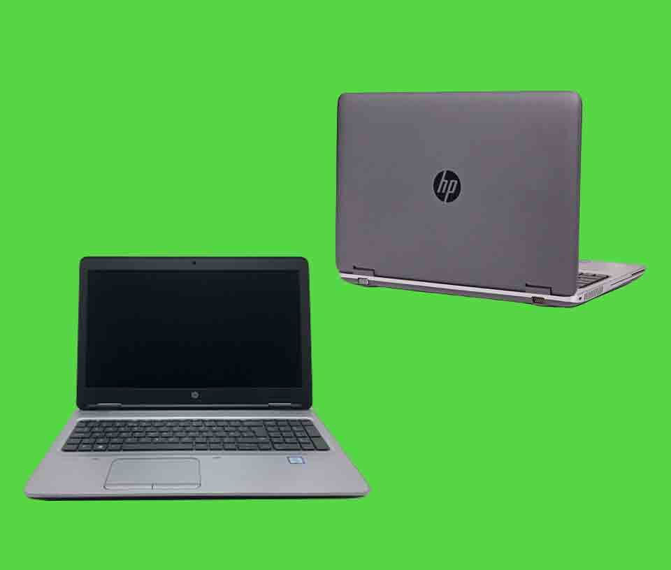 HP ProBook 650 G2 i5 6th