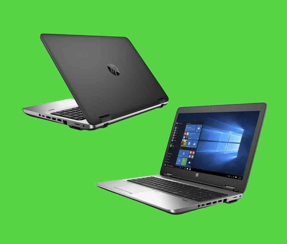 HP ProBook 650 G2 i7 6th