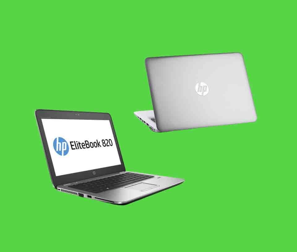 HP EliteBook 820 G3 Core i7 6th