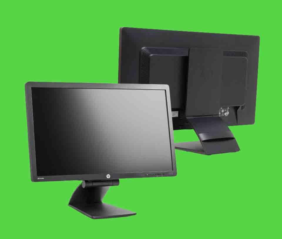 LCD HP Z23i