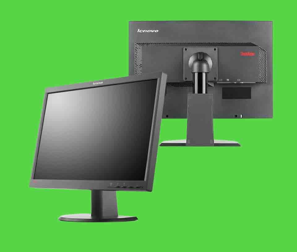 LCD Lenovo L2251pwd