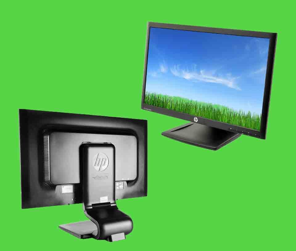 LCD HP Compaq LA2306x 23 inch FHD