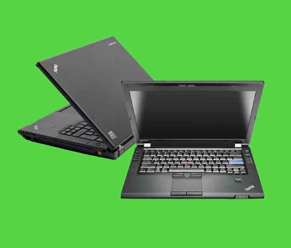 Lenovo L420 Core i7 8GB 500GB