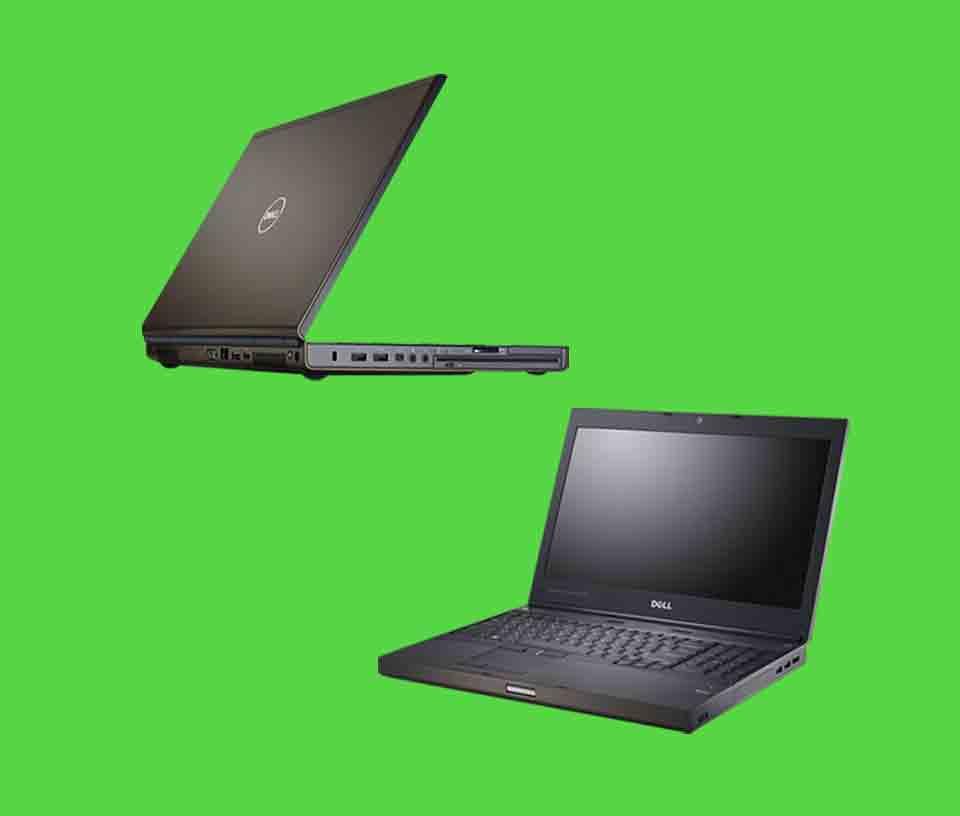 Dell Precision M4800 Core i7 Grade A