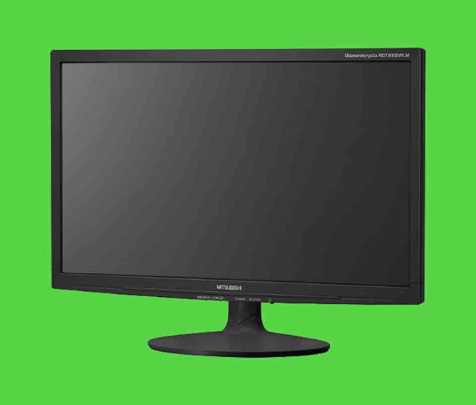LCD RDT 233wtm