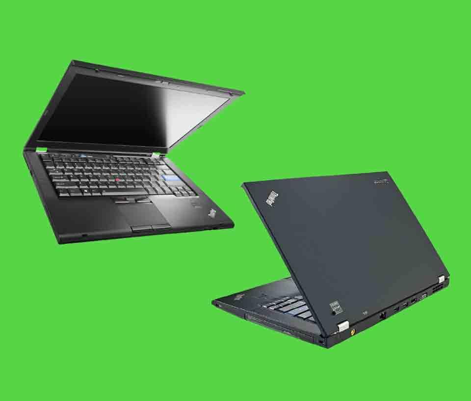 Lenovo ThinkPad T420 Core i5 RAM 4GB HDD 320GB VGA HD Graphics 3000