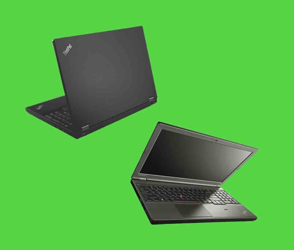 Lenovo ThinkPad T540p i5 4th