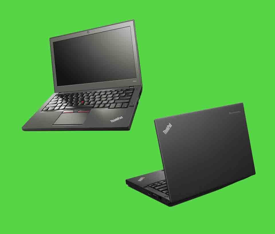 Lenovo Thinkpad X250 i5 5th