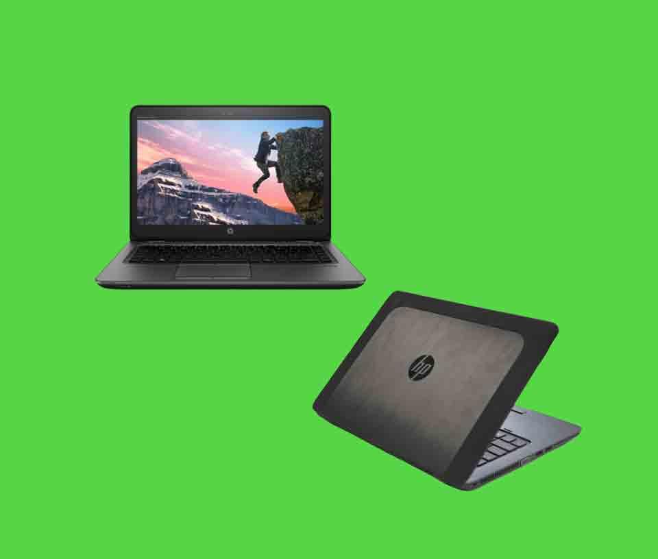 HP ZBook 14 Core i5 4th