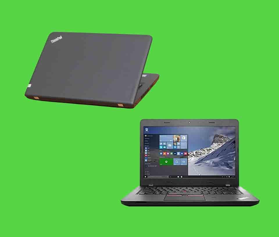 Lenovo Thinkpad E460 i5 6th